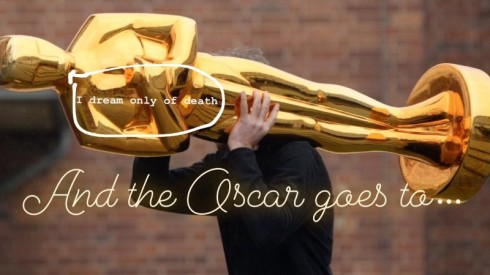 oscar header